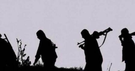 Terör örgütü içindeki çözülme sürüyor: 4 terörist teslim oldu