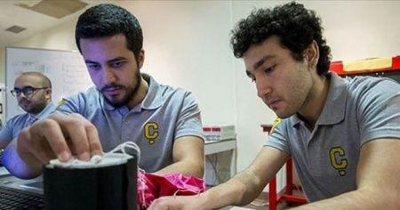 Türk üniversiteleri NASA uydu yarışmasında iddialı