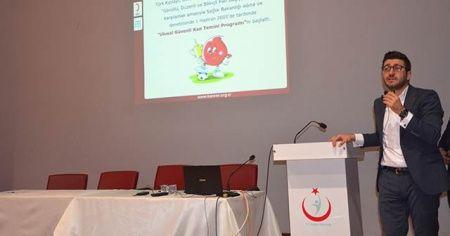 Türkiye'de 4 bin 500 hasta kök hücre nakli bekliyor