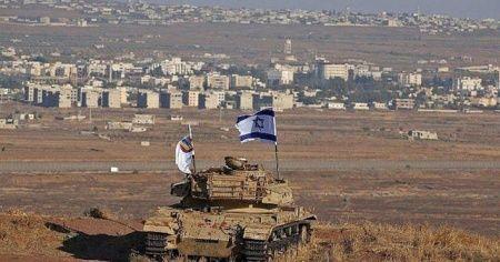 Türkiye, Rusya ve İran'dan ABD'nin Golan kararına ortak tepki