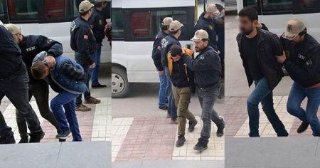 Van'da eylem hazırlığında olan bir terörist yakalandı