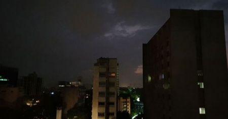 Venezuela'da elektrik krizi sürüyor
