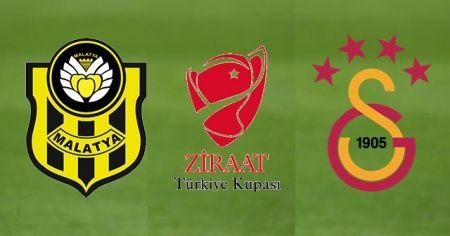 Yeni Malatya- Galatasaray maçı canlı izle 2-5 ! Yeni Malatya Galatasaray skoru kaç kaç? A Spor canlı izle