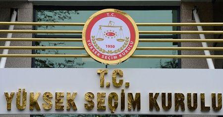 İstanbul kararı için son 7 gün (YSK, ilçe seçim kurullarını bekliyor)