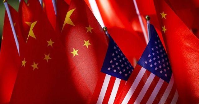 """""""ABD, Çin'in yükselişini durdurmaya çalışıyor"""""""