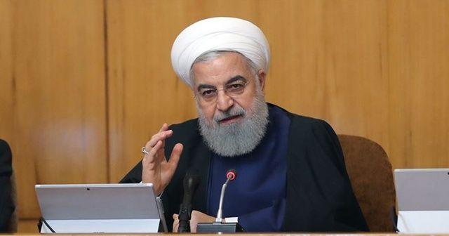 'İran Beyaz Saray'daki yöneticiler karşısında daima galip çıkmıştır'