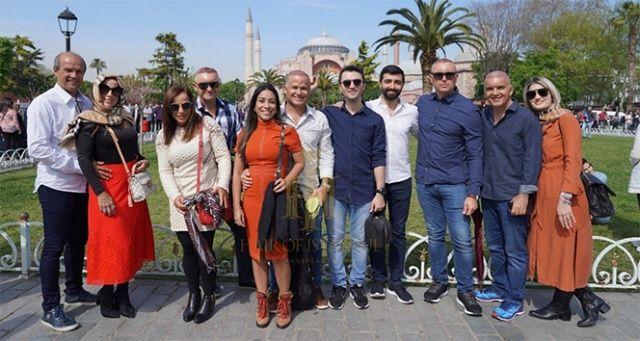 'Saç ekimi Türkiye'de turist artışını etkiliyor'