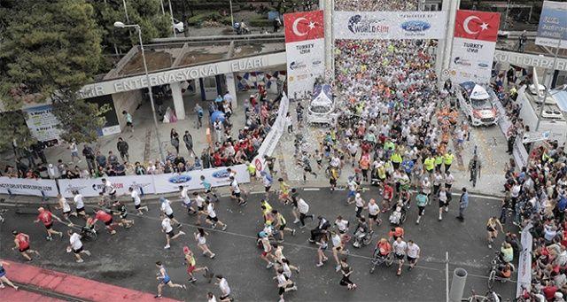 100 binlerce insan 5 Mayıs'ta Wings for Life World Run ile 'koşamayanlar için koşacak'