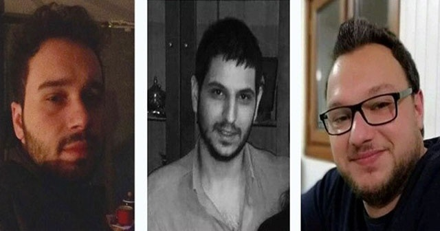 3 kişinin öldüğü makas terörü davasında karar