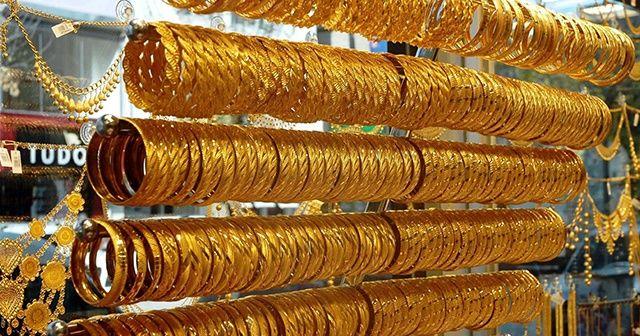 8 Mayıs altın fiyatları: Gram ve çeyrek altın fiyatı düştü mü?