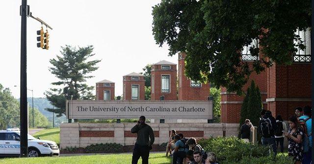 ABD'de üniversitede silahlı saldırı: 2 ölü