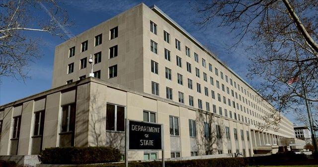 ABD: Esad rejiminin yeni kimyasal saldırılar gerçekleştirdiğini tespit ettik