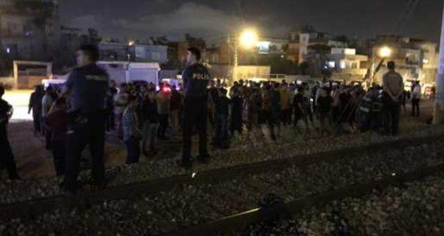 Adana'da kayıp çocuğun cansız bedeni bulundu