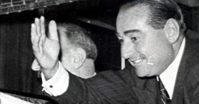 Adnan Menderes kimdir? Adnan Menderes neden idam edildi?