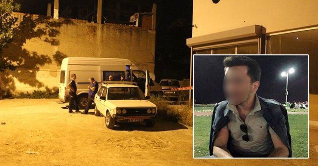 İzmir'de anne babasını siyanürle zehirleyen genç tutuklandı