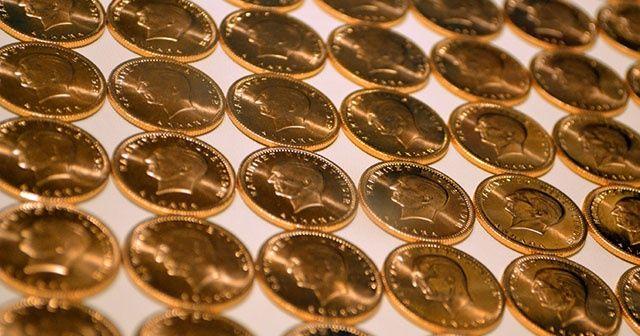 Altın fiyatları bugün ne kadar oldu? 15 Mayıs Salı gram tam çeyrek altın fiyatları