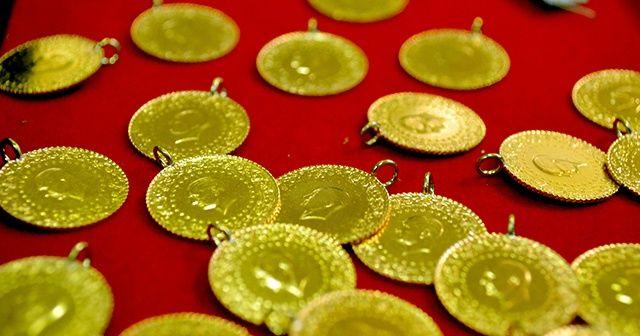 Altın fiyatları bugün ne kadar oldu? 16 Mayıs Perşembe gram tam çeyrek altın fiyatları