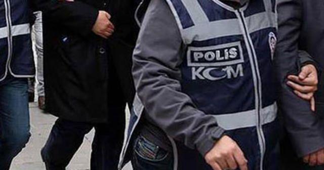 Amasya'da FETÖ operasyonu: 2 gözaltı