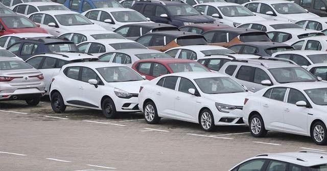 Araba alacaklar dikkat! Açık renkli araçlar koyulara göre daha az yakıt tüketiyor