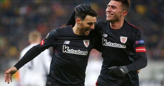 Athletic Bilbao, Aduriz'le 1 yıllık yeni sözleşme imzaladı