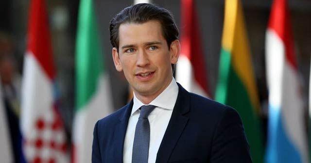 Avusturya erken seçime gidiyor