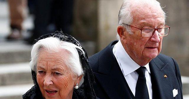 Babalık testi yapmayı reddeden eski Belçika Kralı her gün 5 bin Euro ödeyecek