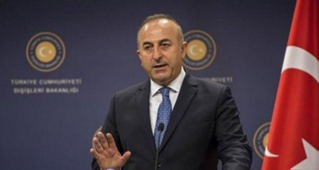 Bakan Mevlüt Çavuşoğlu, Kazakistan'a gidiyor