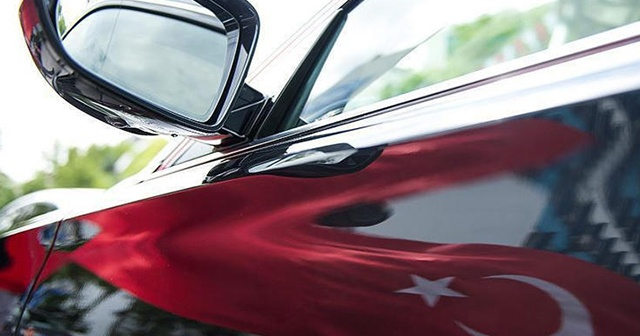 Bakan Varank açıkladı: Yerli otomobilin menzili 500 km