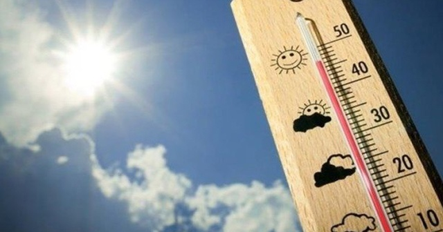 Bayramda Ege'de hava mevsim normallerinde