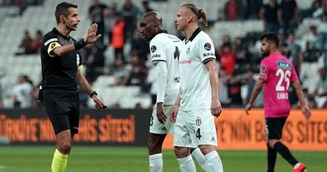 Beşiktaş 3-2 Kasımpaşa (Maç sonucu)