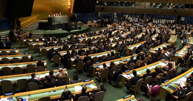 BM'den ''Körfez'deki gelişmeler endişe verici'' açıklaması