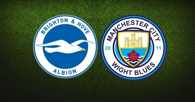 Brighton Manchester City Maçı Canlı İzle! Brighton Manchester City Şifresiz Veren Yabancı Kanallar! S Sport Canlı İZLE