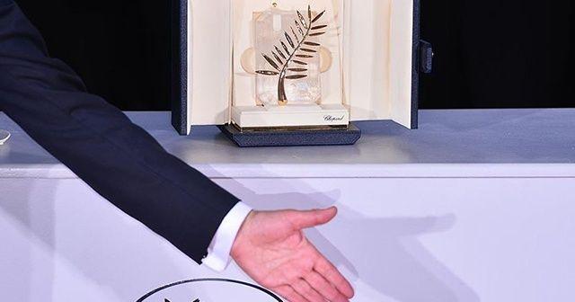 Cannes Film Festivali'nde ödüller sahiplerini buldu