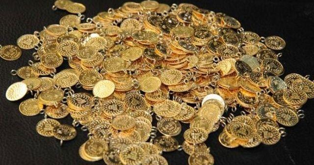 Çeyrek altın fiyatı düştü mü? Çeyrek altın kaç TL? (24 Mayıs 2019 altın fiyatları)
