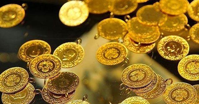 Çeyrek altın fiyatı düştü mü? Çeyrek altın kaç TL? (7 Mayıs 2019 altın fiyatları)