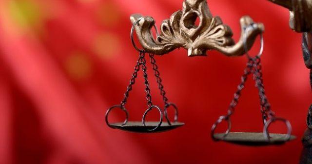 CIA ajanına Çin'e bilgi sızdırmaktan 20 yıl hapis cezası