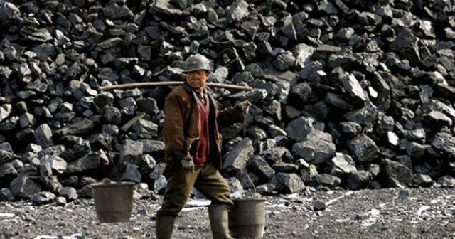 Çin'de maden ocağını su bastı: 9 kişi mahsur