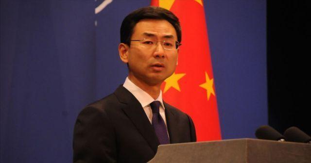 Çin'den ABD'ye Huawei ve ekonomi tepkisi