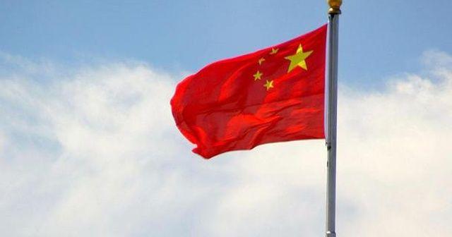 Çin'den Venezuela'ya 77 tonluk tıbbi yardım