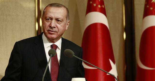 Cumhurbaşkanı Erdoğan: Bu topraklardan darbe çıkmaz, bu topraklardan bereket çıkar
