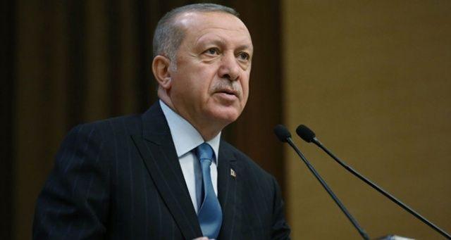 Cumhurbaşkanı Erdoğan: Toplam 242 bin oya halel mi gelseydi?