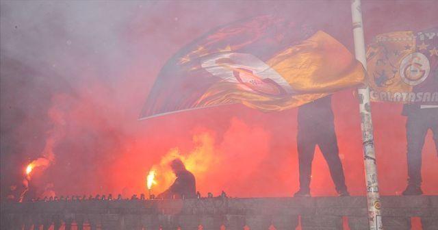 Danimarka'da Galatasaray'ın şampiyonluğu coşkuyla kutlandı