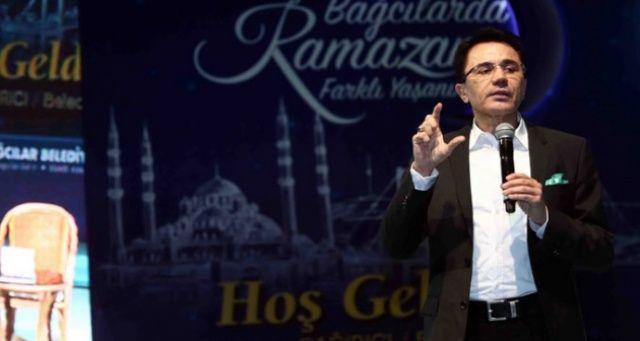 Dr. Ender Saraç: 'Ramazan ayı ruhun fabrika ayarlarına geri dönme ayı olsun'