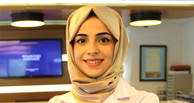 Dyt. Psk. Meryem Berrin Ak, Ramazan'da en çok yapılan yeme içme yanlışlarını anlattı
