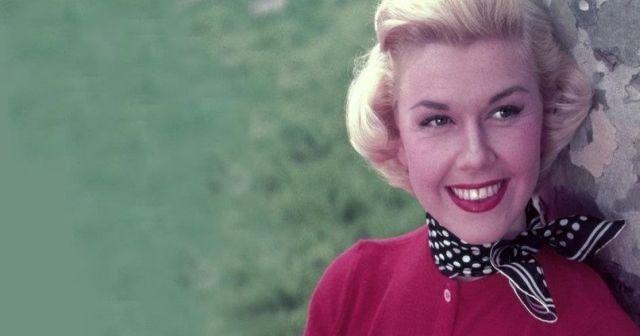 Efsane oyuncu Doris Day hayatını kaybetti