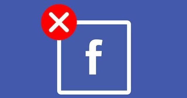 Facebook'a neden girilmiyor? Çöktü mü? Facebook'a erişim sorunu | Facebook'a neden girilmiyor?