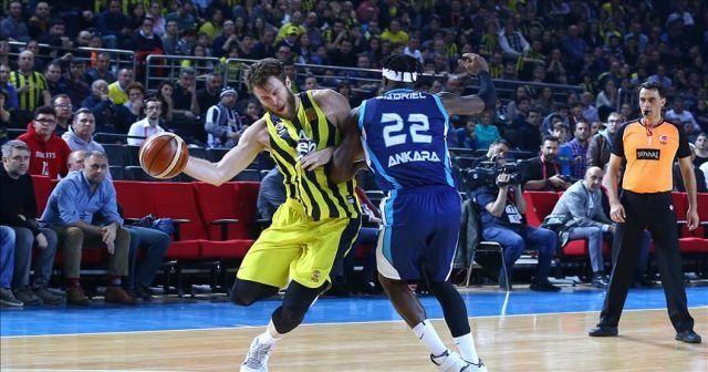 Fenerbahçe Beko'da 5 eksik