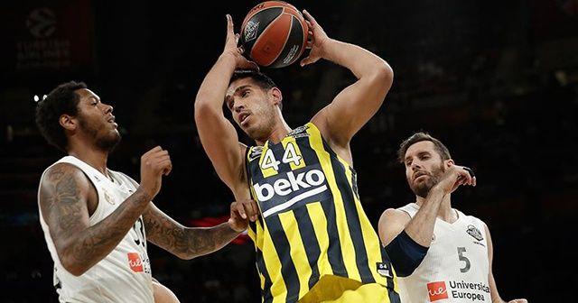 Fenerbahçe Beko, Euroleague'i dördüncü bitirdi