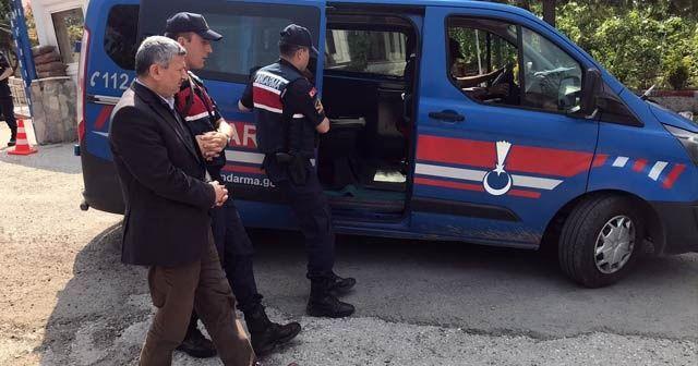 FETÖ firarisi 2'inci sınıf eski Emniyet Müdürü yakalandı