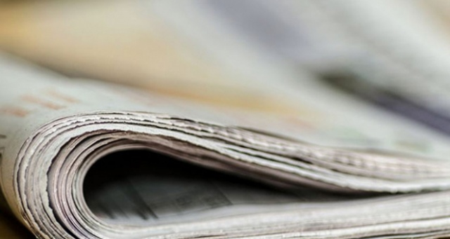 Filistin'in El-Hayat El-Cedide gazetesinin Gazze'de dağıtımı durduruldu